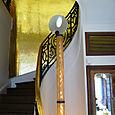 Guerlain stairs