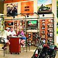 Boutique Harley Davidson
