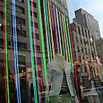 Gant Store Lite Brite Neon