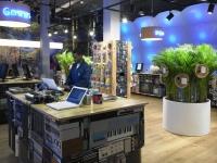 O2 Concept store 2 London
