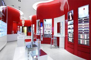Elizabeth arden-flagship-store