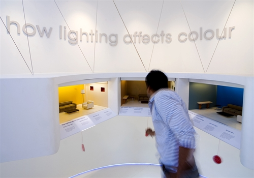 Asian Paints Color Store 2 store of the year 2008