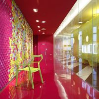 Bangkok-university-creative-center-tactile-wall