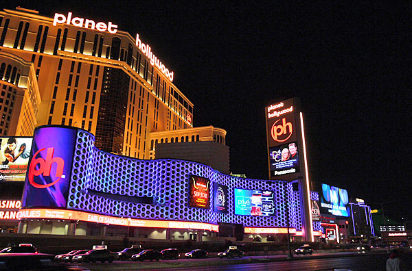 Planet Hollywood Resort and Casino