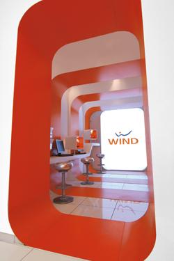 Wind (Italie)
