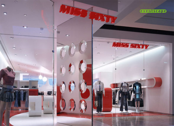 Miss Sixty NYC