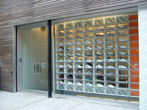 Nike id store nyc