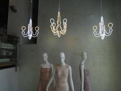 Jefferey Store Lite Brite Neon