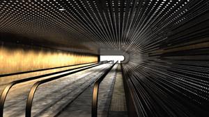 National Gallery of Arts & Villareal LED Installation