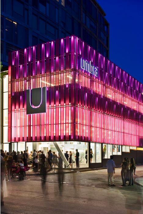 Umbra Store Toronto