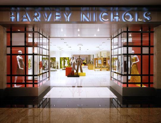 Harvey Nichols Dubaï