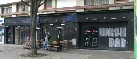 Wash Bar Paris