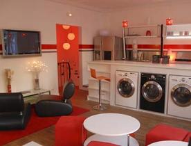 Le Wash Bar Paris